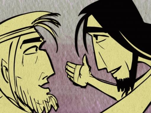 Video Animado | Historia de José