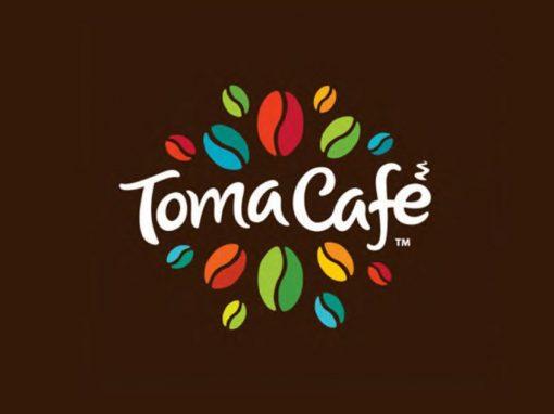 Jingle | Toma Café