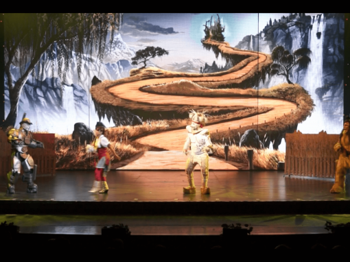 Musical de Teatro | Dorothy